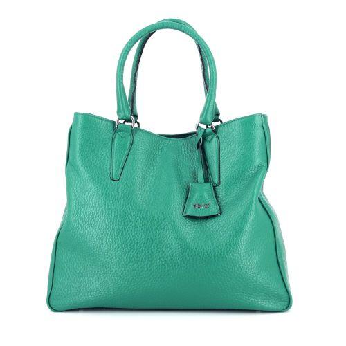 Abro tassen handtas groen 185456