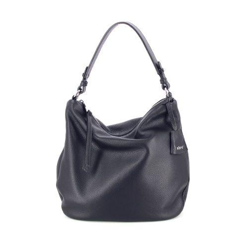 Abro tassen handtas zwart 191072