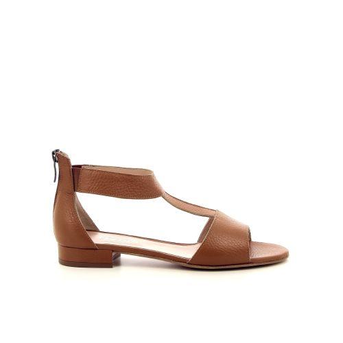 Voltan damesschoenen sandaal naturel 191611