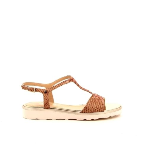 Voltan damesschoenen sandaal naturel 168092