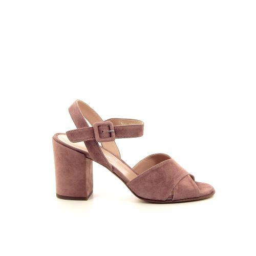 Voltan damesschoenen sandaal inktblauw 191594