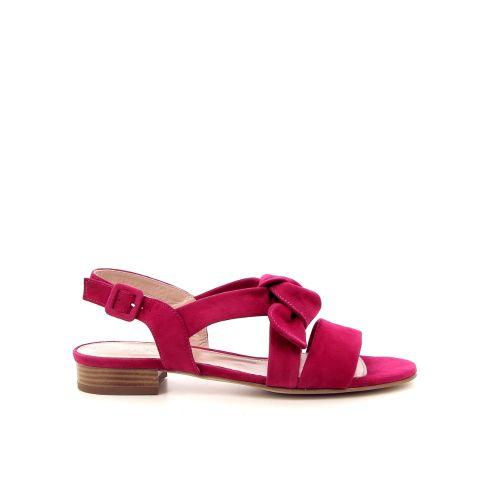 Voltan solden sandaal azuurblauw 181139