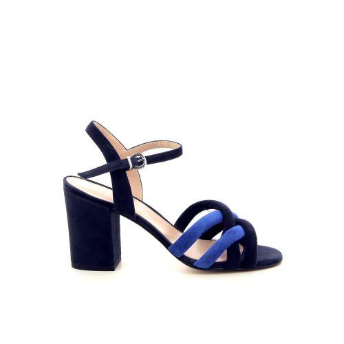 Voltan solden sandaal donkerblauw 185226