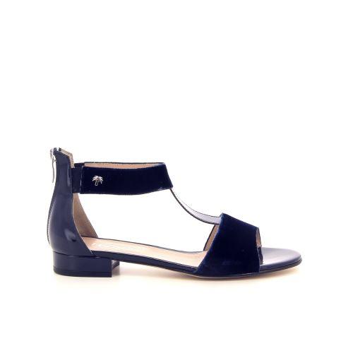Voltan solden sandaal blauw 185223
