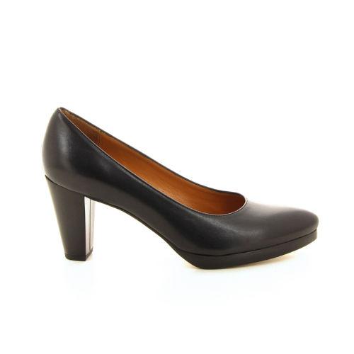 Voltan damesschoenen pump zwart 16576