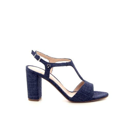 Voltan solden sandaal jeansblauw 181147