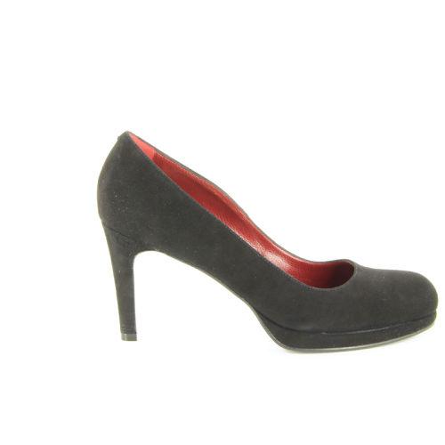 Voltan damesschoenen pump zwart 16570