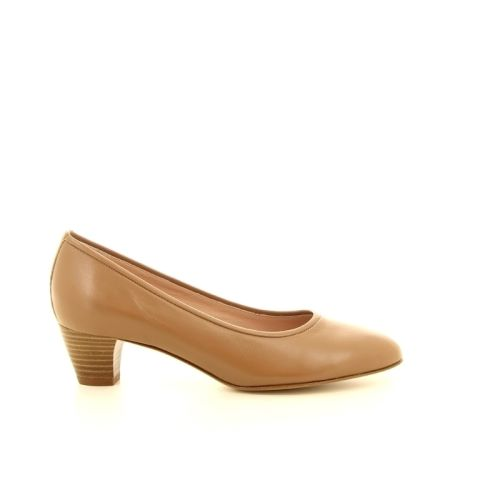 Voltan damesschoenen pump naturel 97751