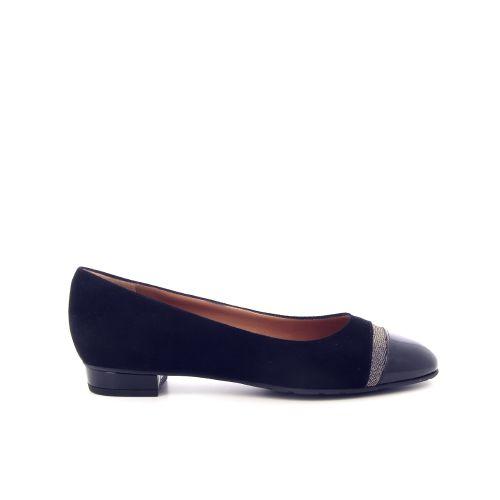 Voltan damesschoenen ballerina zwart 175958