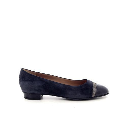 Voltan damesschoenen ballerina blauw 175958