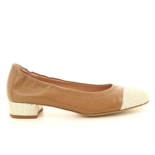Voltan damesschoenen pump naturel 86029