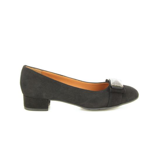 Voltan damesschoenen pump zwart 16548