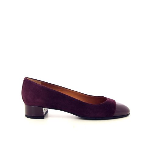 Voltan damesschoenen pump bordo 197867