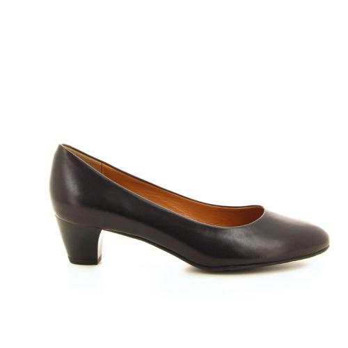 Voltan damesschoenen pump zwart 16563