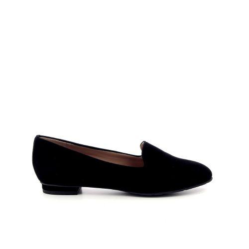 Voltan damesschoenen mocassin zwart 187162