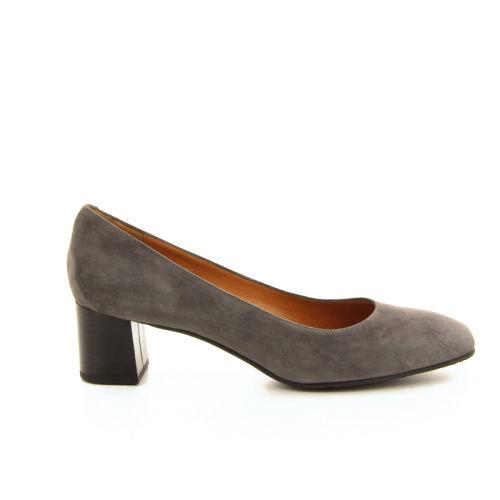 Voltan damesschoenen pump grijs 16553