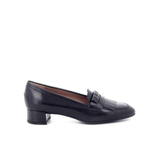Voltan damesschoenen mocassin zwart 178353