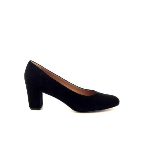 Voltan damesschoenen pump zwart 187186