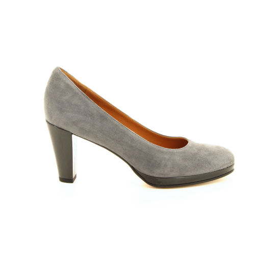 Voltan damesschoenen pump grijs 168041