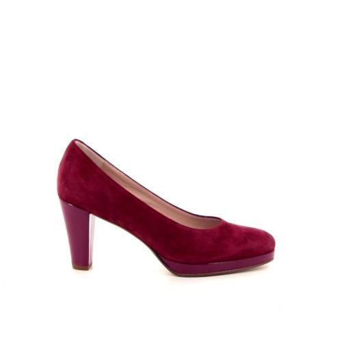 Voltan damesschoenen pump rose 187177