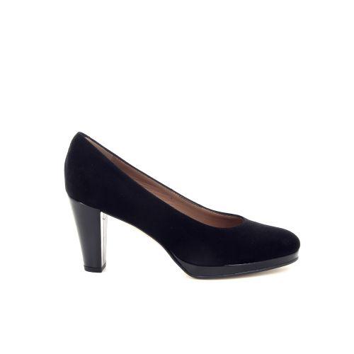 Voltan damesschoenen pump zwart 16574