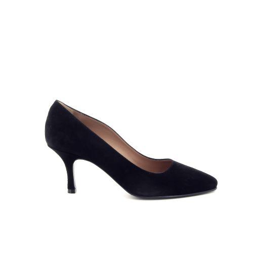 Voltan damesschoenen pump zwart 12574