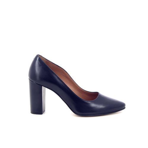 Voltan damesschoenen pump blauw 12574