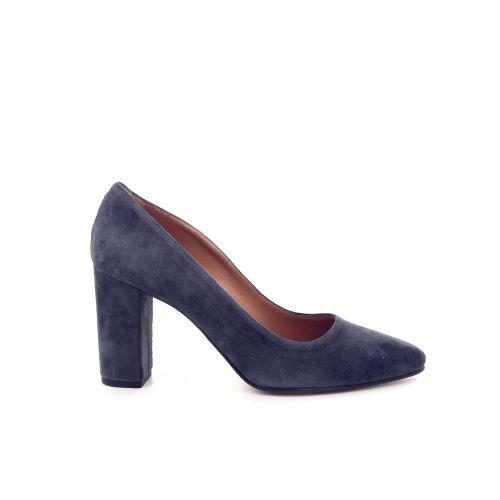Voltan damesschoenen pump grijs 181061