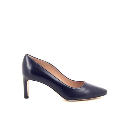 Voltan damesschoenen pump blauw 181059