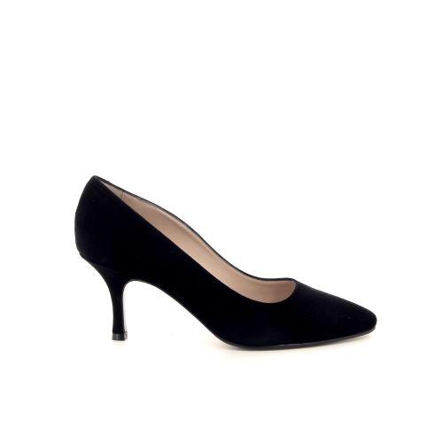Voltan damesschoenen pump zwart 181059