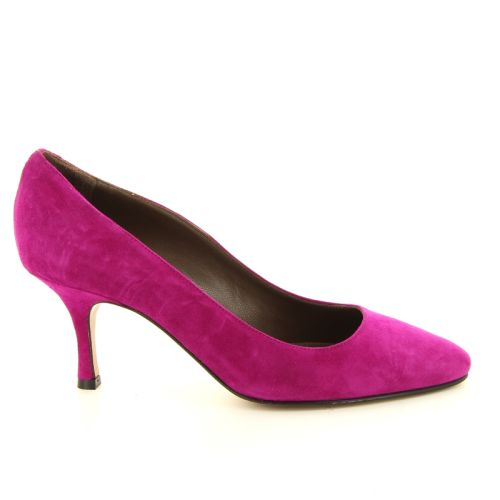 Voltan damesschoenen pump rose 16523