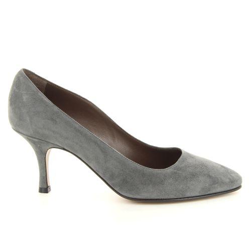 Voltan damesschoenen pump grijs 12574