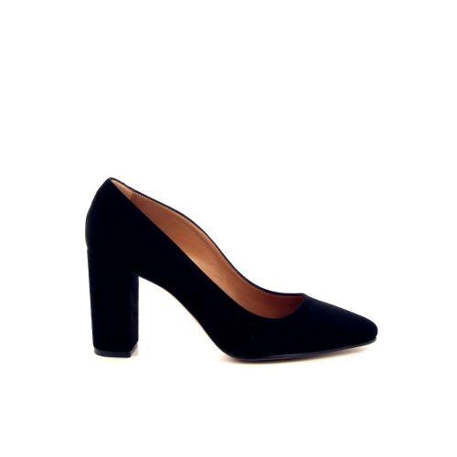 Voltan damesschoenen pump zwart 185279