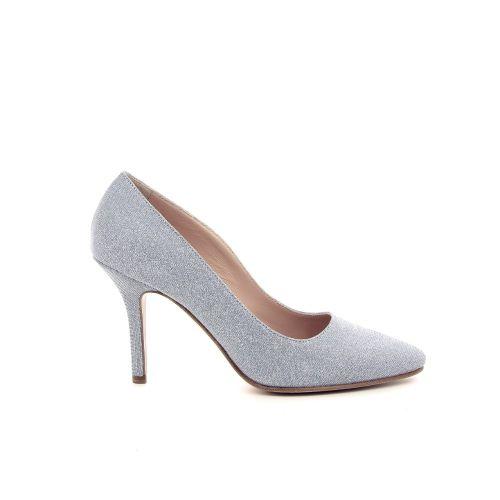 Voltan damesschoenen pump zilver 185279