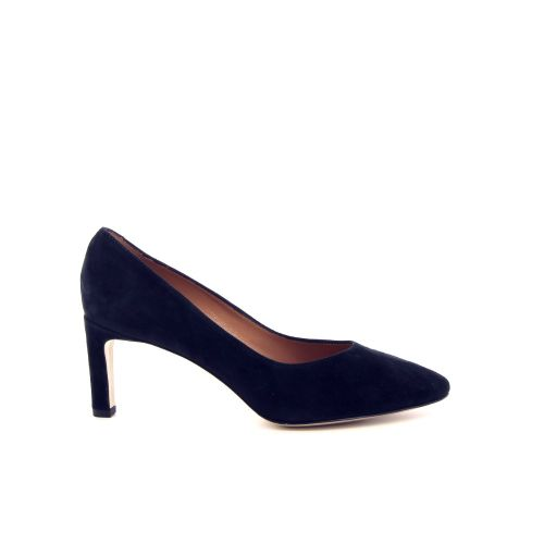 Voltan damesschoenen pump blauw 187174