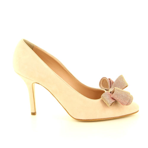 Voltan damesschoenen pump rose 12569