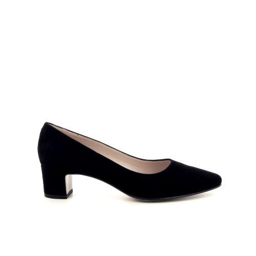 Voltan damesschoenen pump zwart 187195
