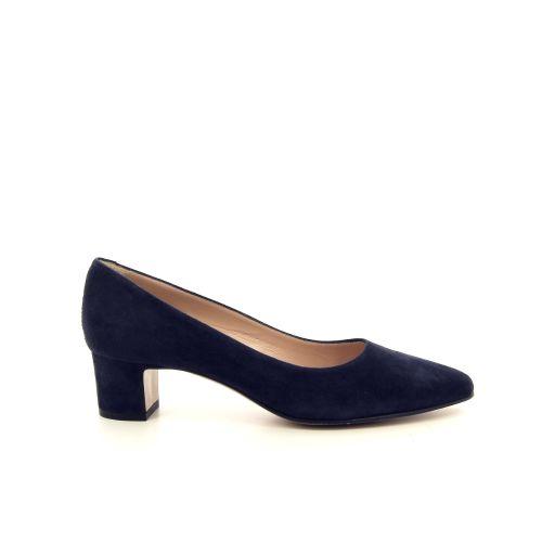 Voltan damesschoenen pump blauw 187195