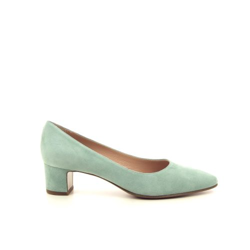 Voltan damesschoenen pump groen 187195
