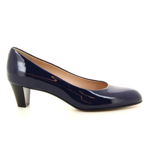 Voltan damesschoenen pump blauw 97697