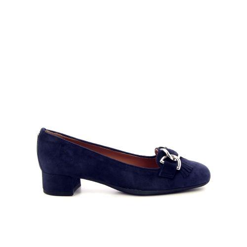 Voltan damesschoenen pump blauw 178350