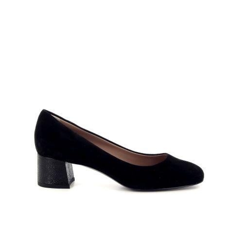 Voltan damesschoenen pump zwart 187198