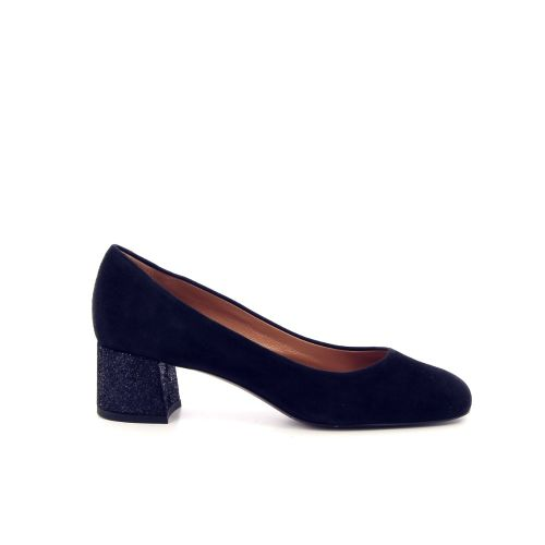 Voltan damesschoenen pump blauw 187198