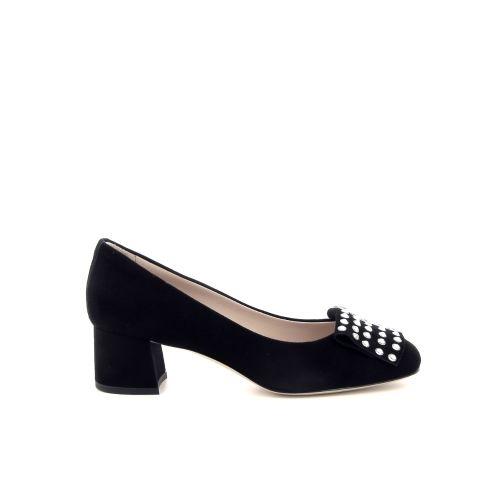 Voltan damesschoenen pump zwart 185282