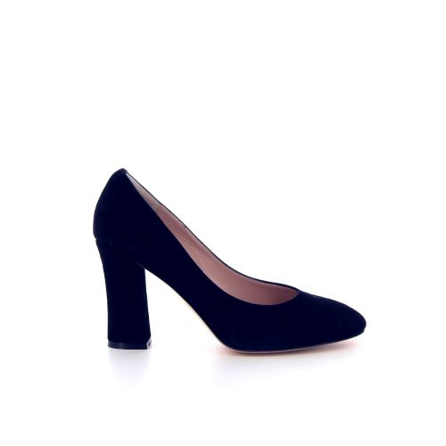 Voltan damesschoenen pump zwart 185275