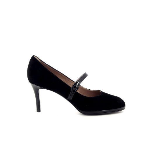 Voltan damesschoenen pump zwart 189478