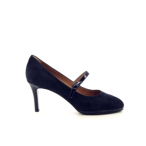 Voltan damesschoenen pump blauw 189478