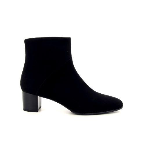Voltan damesschoenen boots zwart 176004