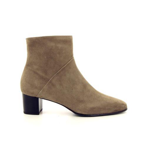 Voltan damesschoenen boots cognac 176004