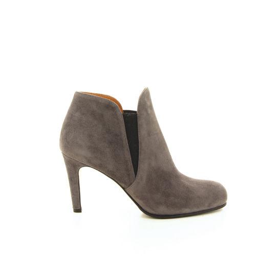 Voltan damesschoenen boots grijs 16625